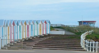 Crooklets, Bude