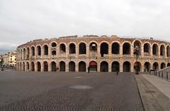 Arcs (Navi-Gator) Tags: arcs building architecture italy verona