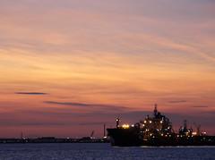 p 32 (BENPAB) Tags: paull hedon hull east yorkshire holderness humber sky sunset estuary