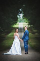 Laura & Marie (ONE DIGITAL EYE) Tags: wedding beutiful classic knebworth portrait love