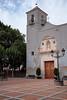 iglesia Nonduermas (Murcia) (Jerome van Passel) Tags: jeromevanpassel nonduermas iglesia centro municipal alcaldia pueblo murcia acequia huerta