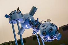 Planetarium (PWeigand) Tags: archenholdsternwarte planetarium