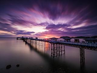 Llandudno Sunrise