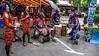 Mandé Brass Band Troupe de rue (Co-jjack) Tags: foix musique groupe danseuse déambulation troupederue ingénieuseafrique hdrsingleraw hdrenfrancais