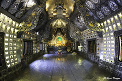0S1A4651 (Steve Daggar) Tags: chiangmai thailand travel buddhist monk markets street candid asia