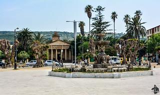 Place romaine (Place des Martyrs)