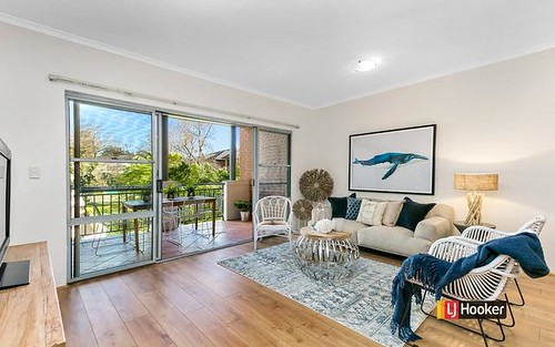 21/5 Williams Pde, Dulwich Hill NSW 2203