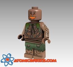 Injustice II Scarecrow Perorder (Atomic_Bricks_Toys) Tags: lego legocustomminifigure legocreations legominifigure legodc legovillain dc dcuniverse dccomics dcscarecrow custom customminifigures customlegofigure atomicbricks atomicbrickstoys atomic injusticeii