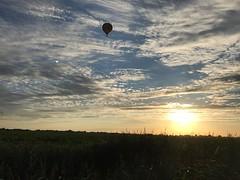 170801 - Ballonvaart Annen naar Ommelanderwijk 19