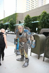 IMG_1169 (ARFourT2) Tags: pax paxpix paxwest pax2017 west 2017 videogames cosplay