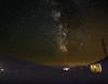 The milky Pyrenees (Paco CT) Tags: cielo estrellas nightshot nocturna sky stars lleida spain es milkyway outdoor pacoct 2017
