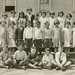 Parsons, West Virginia school children