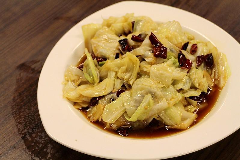 胡同大媽  台北北投餐廳  合菜桌菜料理  家庭聚餐19