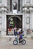 BS0I0018 (jeridaking) Tags: guiuan st anthony church sulangan scene good friday child kid bike bicycle frame statue front philippines samar pinas pilipinas portrait people play catholic ralph matres jeridaking fortheloveofphotography visayas asia canon 1dxii 35mm 14