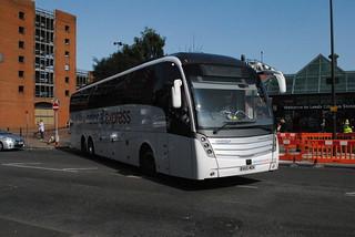 Go Northern 7120 BX65WDA