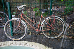 Annecy_Bikes-7368 (dtpowski) Tags: bikes annecy classicbikes france mountains oudoors stilllife rhonealps