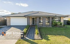 2 Rowland Place, Jordan Springs NSW