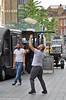 Pizza Practice (MWBee) Tags: spitalfieldmarket market pizza practice london mwbee nikon d5000 streetphotography