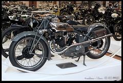 1930 Montgomery Greyhound (zweiblumen) Tags: 1930 montgomerygreyhound 680cc vtwin jap classic vintage british motorcycle nationalmotorcyclemuseum solihull westmidlands birmingham england uk canoneos50d canonef35mmf2 canonspeedlite430exii polariser zweiblumen
