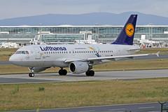 D-AILU EDDF 16-06-2017 (Burmarrad (Mark) Camenzuli Thank you for the 18.9) Tags: airline lufthansa aircraft airbus a319114 registration dailu cn 744 eddf 16062017