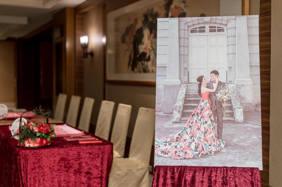 高雄婚攝 國賓大飯店 婚禮紀錄 J & M 006