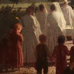 PELLIZZA DA VOLPEDO Giuseppe,1903-06 - Fleur brisée, il Morticino (Orsay) - Detail 26 thumbnail