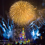 WDW Aug 2017 - Happily Ever After Fireworks thumbnail