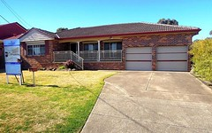 21 Windermere Cres, Panania NSW