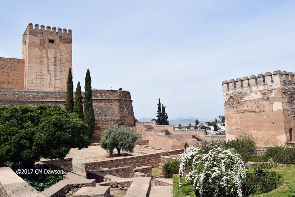 The Worlds Best Photos of alhambra and architecture - Flickr Hive Mind