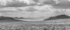 More Nevada (joeqc) Tags: canon nevada nv nye ef24105f4l silverbow 219 wide black bw blancoynegro blackandwhite greytones white landscape tranquility solitude timeless peaceful vast