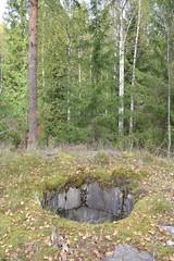 DSC_1764 (PorkkalanParenteesi/YouTube) Tags: hylätty bunkkeri neuvostoliitto porkkalanparenteesi abandoned soviet porkkalanparenteesibunkkeri porkkala kirkkonummi suomi finland exploring