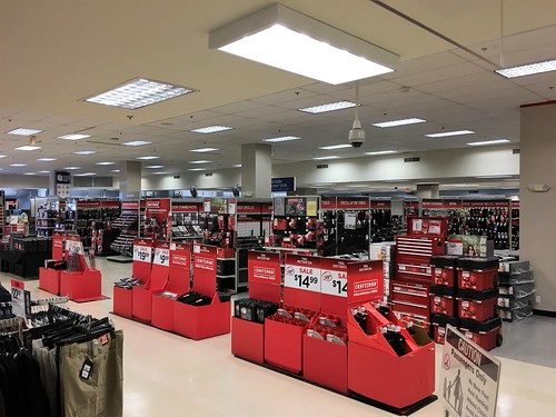 Sears Store Coral Gables Florida