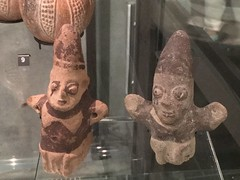 Revamped Ancient Civilisations gallery (SandyEm) Tags: 20september2017 ancientcivilisations aucklandwarmemorialmuseum aucklandmuseum museumgallery chancayculture peru