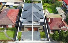1/150 Concord Road, North Strathfield NSW