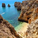 Algarve Coastline thumbnail