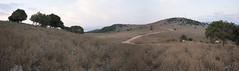 Ksamil, Albania (Tokil) Tags: ksamil albania southalbania balkans east trip travel colors mediterranean summer nature sunset road landscape trees hills panoramic view shqipëri shqipëria sunlight nikond90