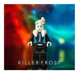 [DC] Ultimate Killer Frost