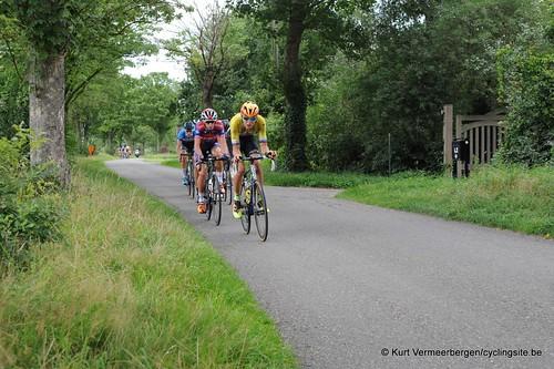 Omloop Vlaamse gewesten (265)