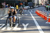 NYC DOT Handcycles at Foley Square Rest Stop (NYCDOT) Tags: citi citisummerstreets summerstreets 2017