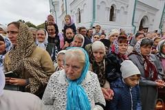 036. 25-летие Святогорской обители 24.09.2017