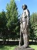 Памятник Антонине Тихоновне Пальшиной (BorisBusorgin) Tags: солдат sculpture