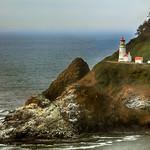 Heceta Head Lighthouse thumbnail