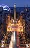 Place Vendôme (A.G. Photographe) Tags: anto antoxiii xiii ag agphotographe paris parisien parisian france french français europe capitale d810 nikon nikkor 70200vrii sunset bluehour placevendome