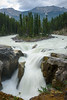 Sunwapta Falls (Petr Smida) Tags: morning jasper national falls alberta mountains park canada sunwapta