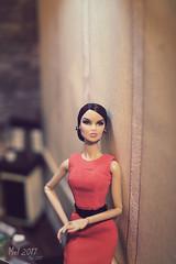 ♥ Take me on Vanessa ♥ (lichtspuren) Tags: integritytoys fashionroyalty vanessaperrin takemeonvanessa fashiondoll doll 16scale lichtspuren