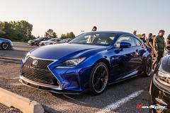 "WEKFEST 2017 NJ Ravspec WEDS Kranze Varae - Lexus RC F Sport Tyrone • <a style=""font-size:0.8em;"" href=""http://www.flickr.com/photos/64399356@N08/36688767816/"" target=""_blank"">View on Flickr</a>"