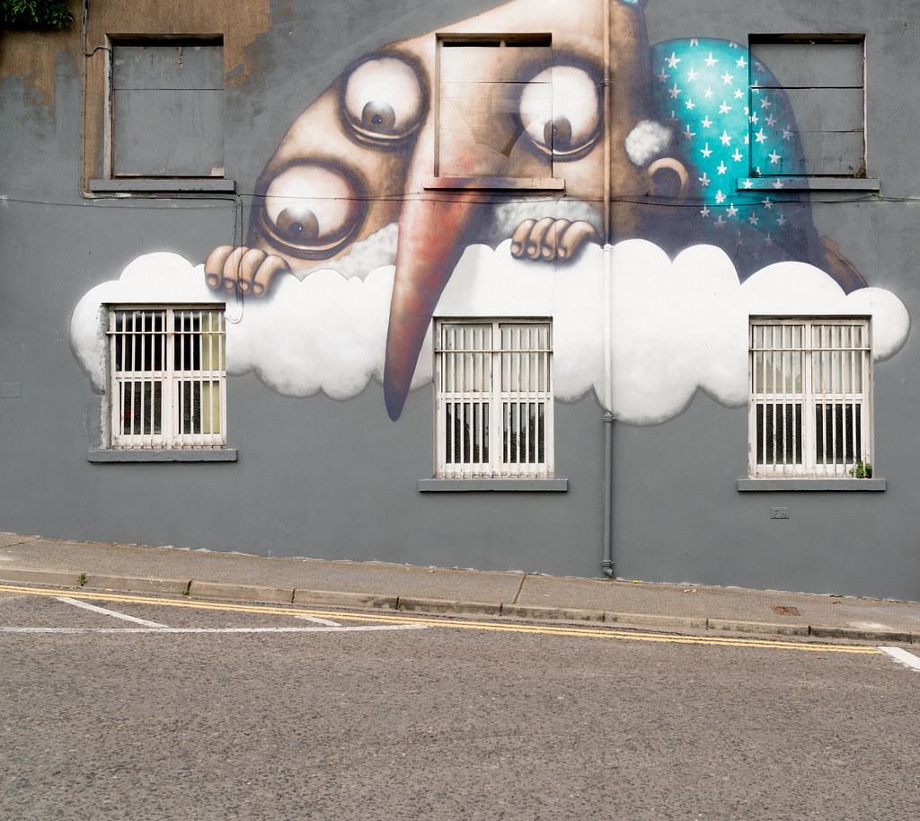 WATERFORD WALLS [AN ANNUAL INTERNATIONAL STREET ART FESTIVAL]-132281