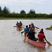 Day 3: Canoeing Down the Alaganik Slough