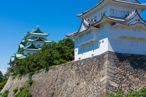 名古屋城 / Nagoya Castle