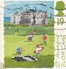 (sftrajan) Tags: britishstamps philately postagestamp british stamps briefmarke 切手 timbreposte sellopostal philatélie filatelia филателия philatelie 郵便趣味